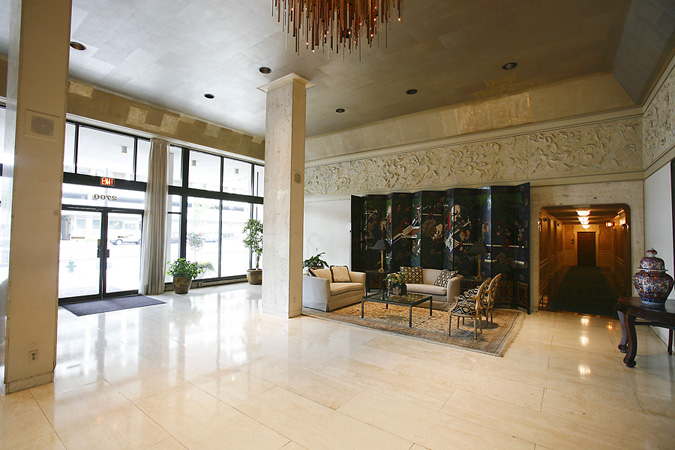 Information About The Watergate Condos For Sale And River