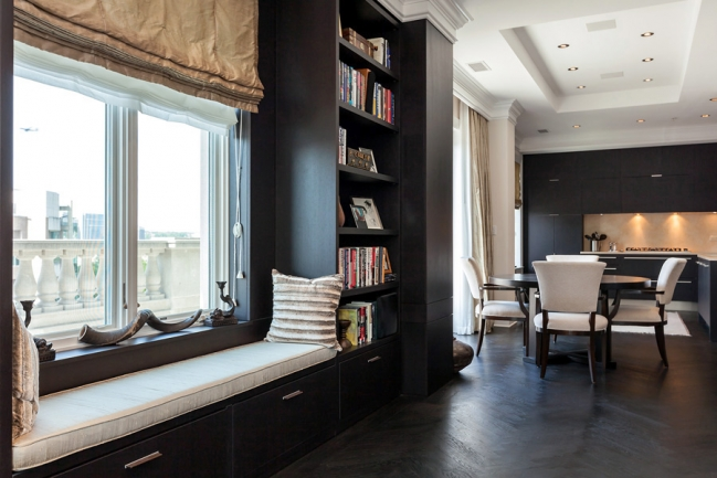 See 2501 Pennsylvania Penthouse And Luxury Condo