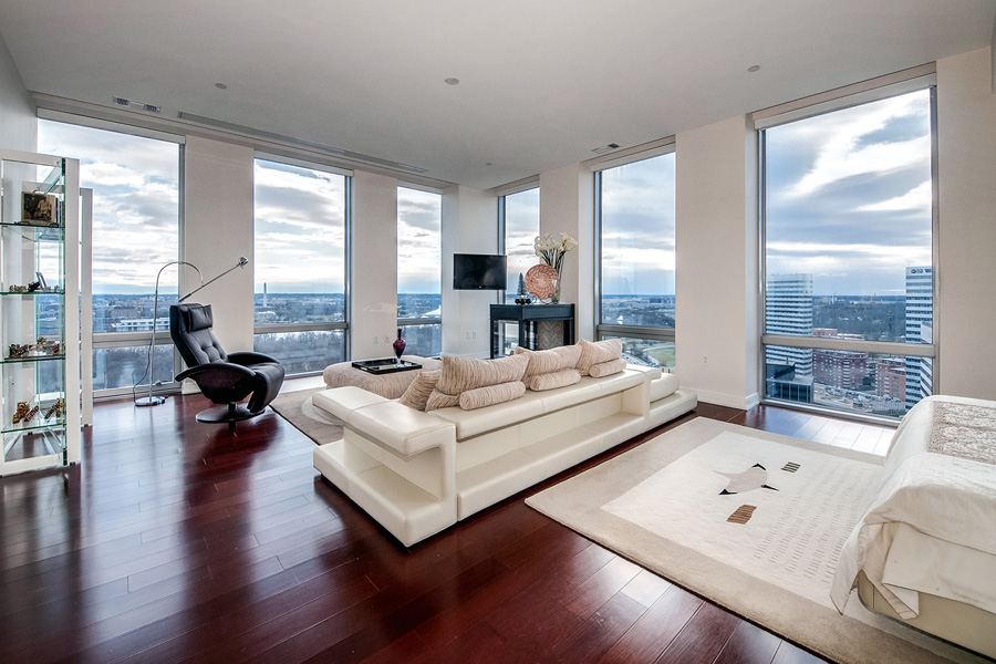 The Waterview Penthouses And Luxury Condos For Sale In