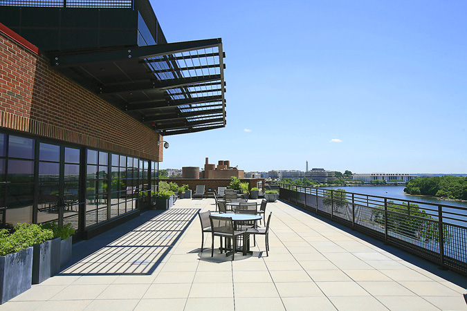 Washington Dc Luxury Condos And Penthouses For Sale In