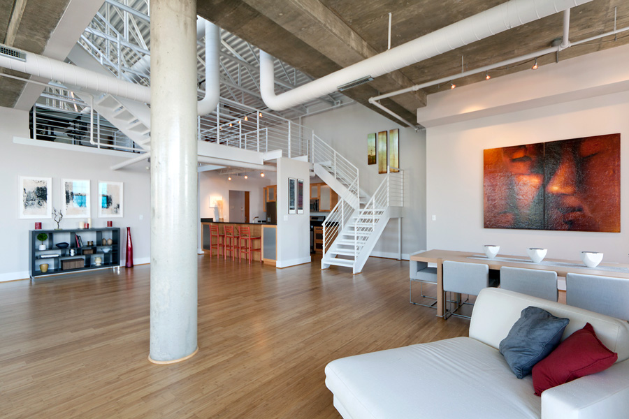 The Lofts At Adams Morgan In Washington Dc Area And Neighborhood