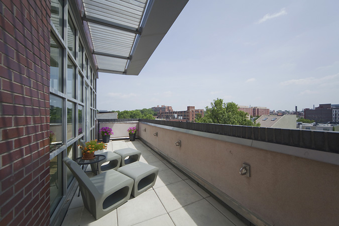 Apartment Building Roof the beauregard penthouse and luxury condominium information in u