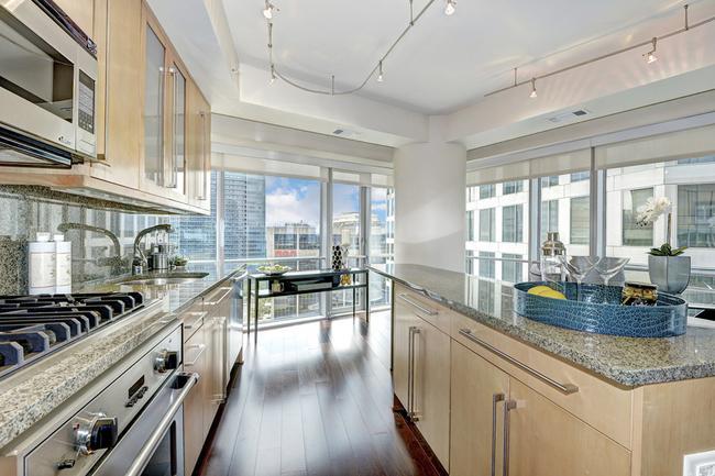 Loft Style Apartments Arlington Va