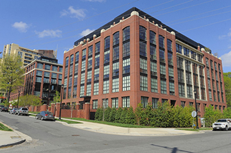 Click to view all sales data at Wooster & Mercer Lofts
